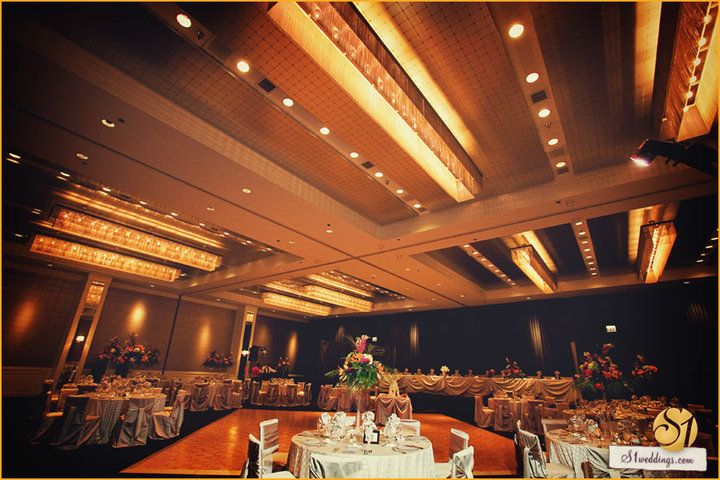 Hotel Arista Wedding