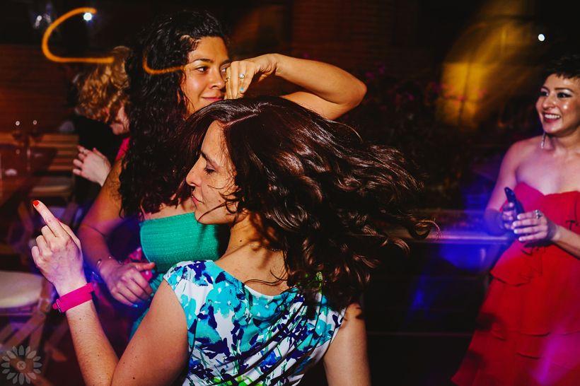 Dance All Night Long Boda En San Cristobal De Las Casas Chiapas