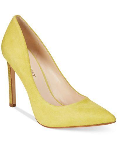 9102824e0608 Nine West Tatiana Classic Pumps - Pumps - Shoes - Macy s