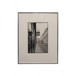 Viyet | Luxury Furniture Consignment - Accessories - Christopher Rauschenberg Print