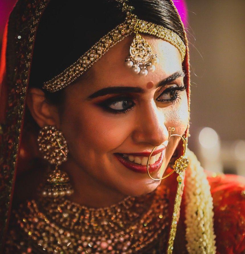 Pinterest cutipieanu Beautiful indian brides, Bridal
