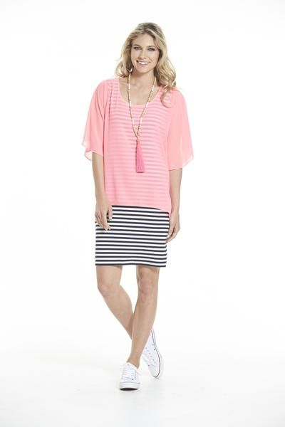 cd1c9ef4ab5 CHARLO Pieces of Me Dress BABY PINK | Charlo & Augustine by Kelly ...