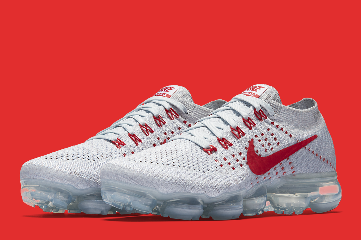 huge selection of 5ec1b ef069 Nike Air VaporMax Flyknit 5 OG 66611 Air VaporMax  Nike Explains the Design  eukicks