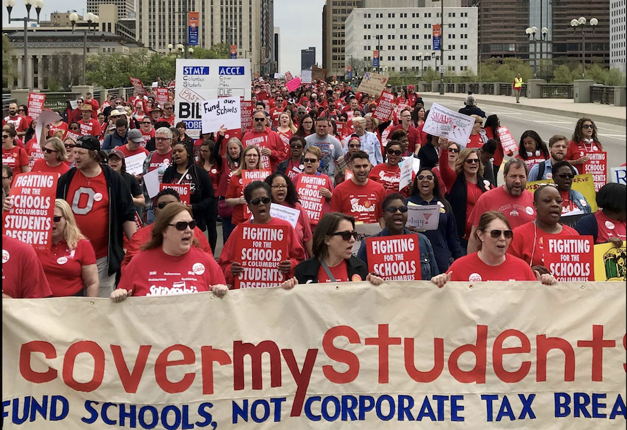 Educators Rack Up Wins With Student Centered Advocacy Student Chicago Teachers Union Education