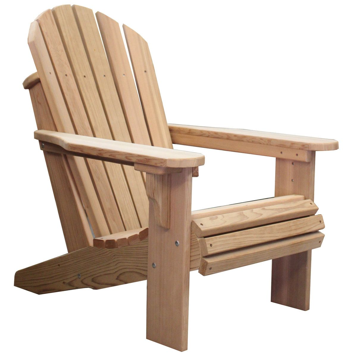 Cedar Ottoman Plans ~ Premium adirondack chair our products pinterest tiny
