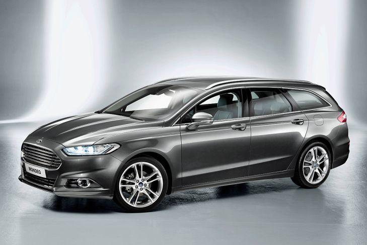 Neue Kombis 2019 2020 Und 2021 Ford Ford Mondeo Kombi Ford Mondeo Turnier