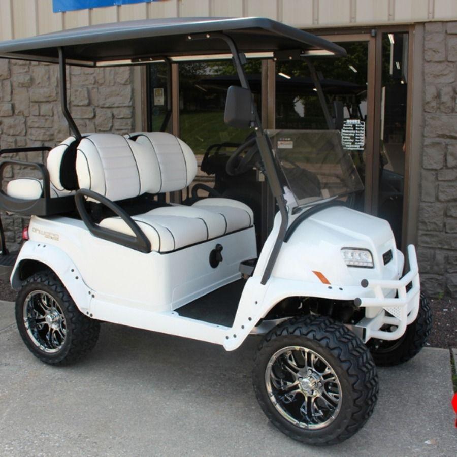 2019 Snowstorm Onward Is Hot Golf Carts Club Car Golf Cart Custom Golf Carts