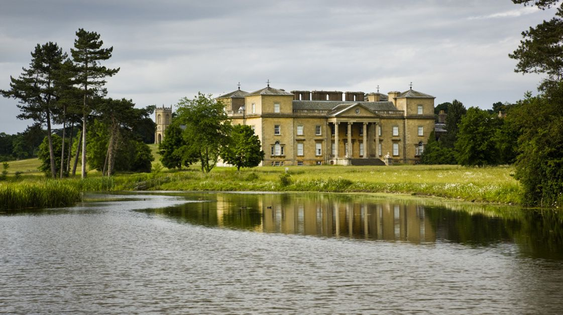 Capability Brown Capability Brown Landscaping supreme