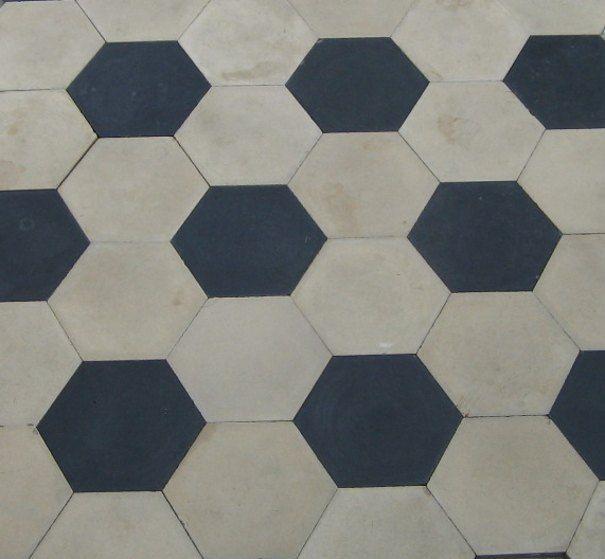 Cementine esagonali antiche di recupero case di mare - Tonalite piastrelle prezzi ...