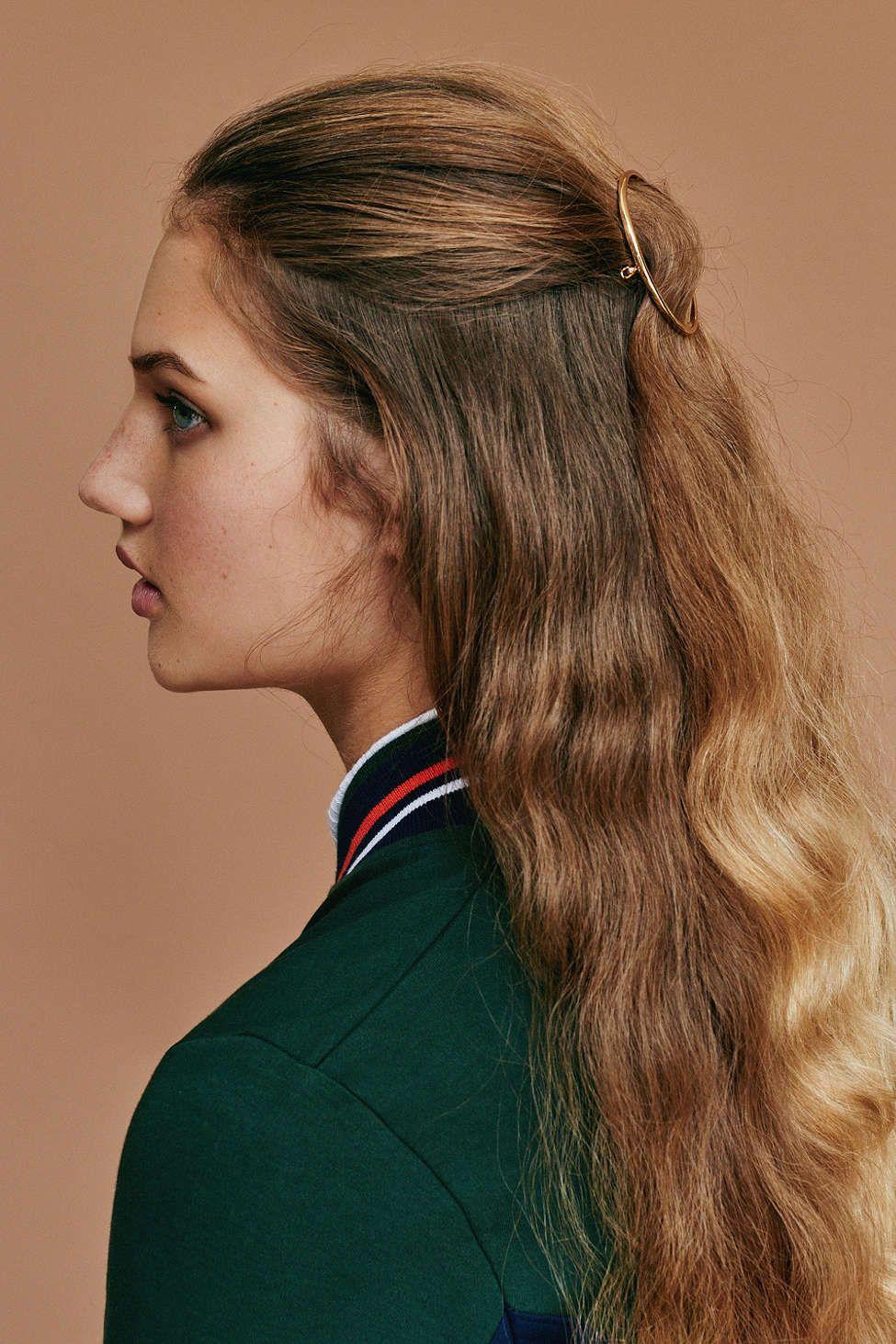 Margot hair pin s t y l e pinterest hair inspiration hair