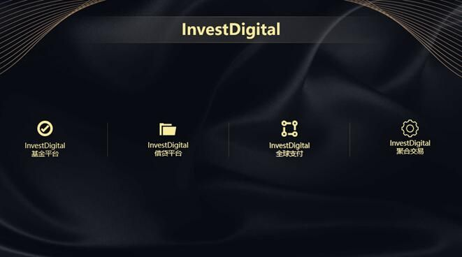 Investdigital Accelerated Their Globalisation Strategy Achieved