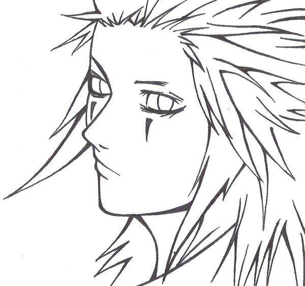 Axel Kingdom Hearts | Kingdom Hearts | Pinterest