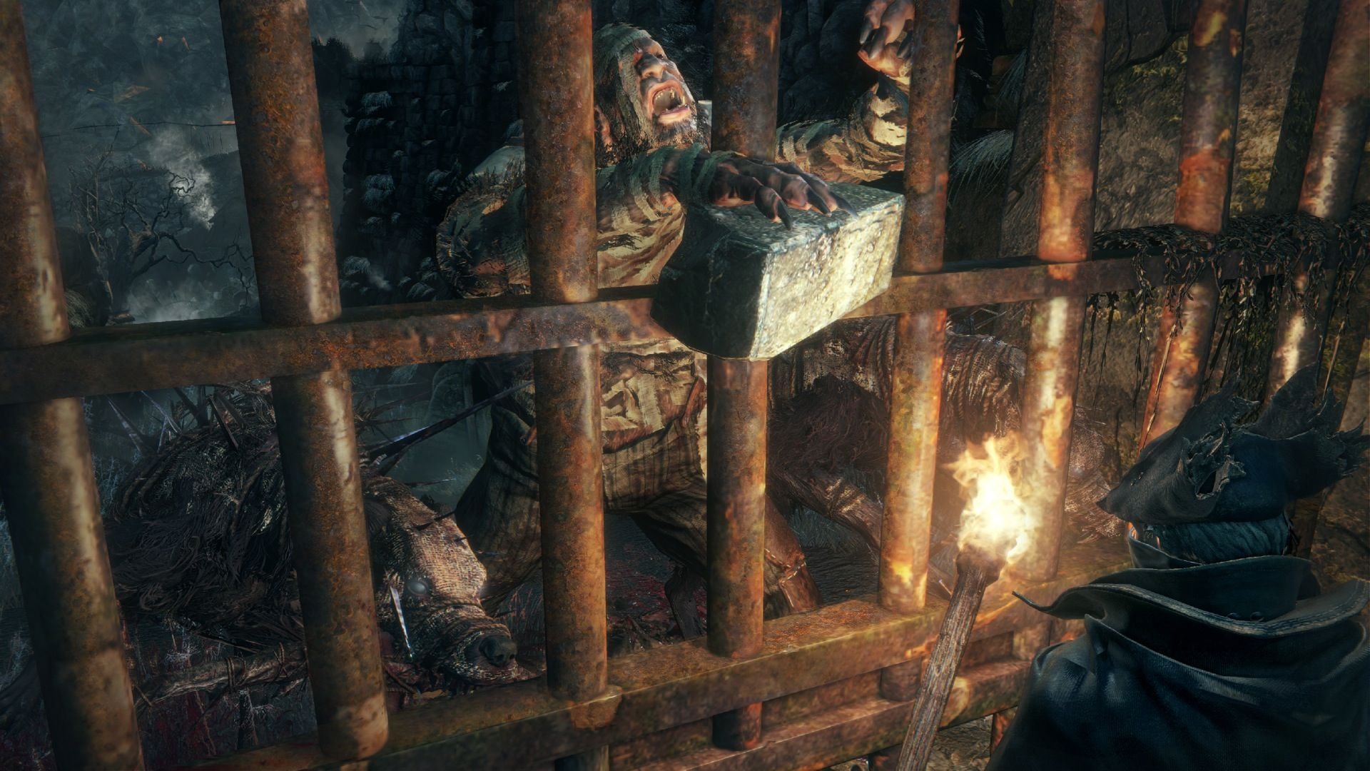 Ps4 Bloodborne Beats Battlefield For Playstation Store Sales In