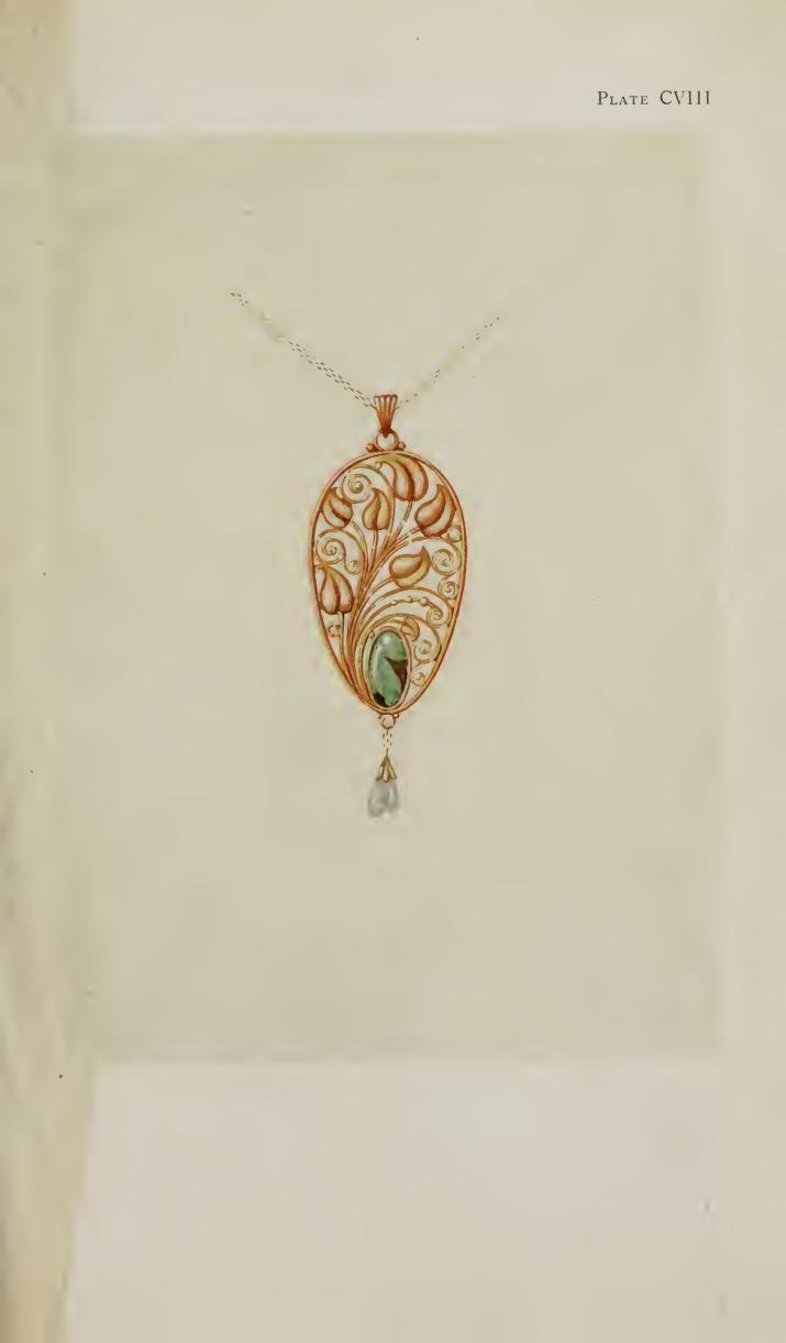 Jewelry Making Augustus Rose 1917 Handmade Pinterest Rose