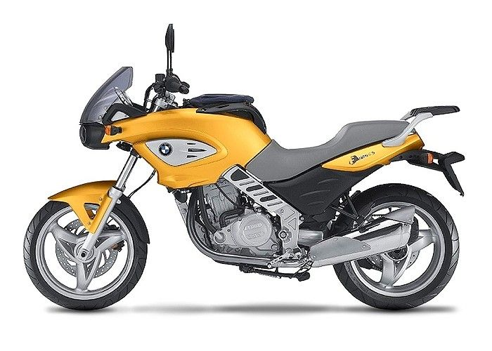 Bmw F650cs Started Out As Jenny S First Bike Still In The Garage And One Of My Favorite Big Singles