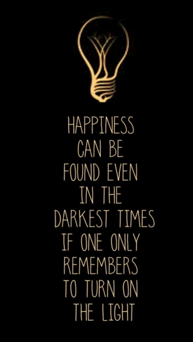 Happiness Quotes Iphone Wallpaper With Images Harry Potter