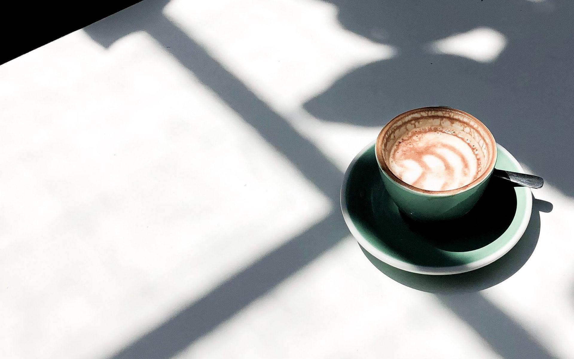 A Cup Of Coffee Hd Wallpaper Wallpaper Coffee Cups Coffee Wallpaper