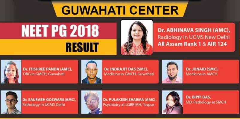 Neetpg 2018 Result Medical Science Medicine Radiology