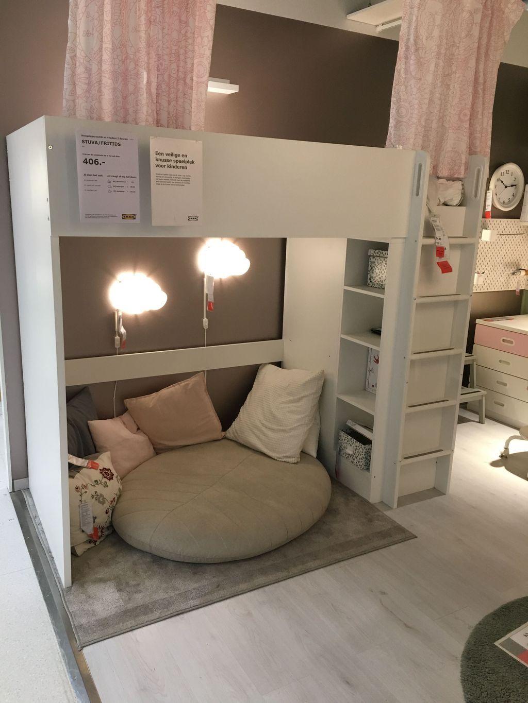 44 Magnificient Ikea Stuva Loft Beds Design Ideas For Your Kids Rooms Ikea Loft Bed Stuva Loft Bed Room Design Bedroom Ikea loft bedroom ideas