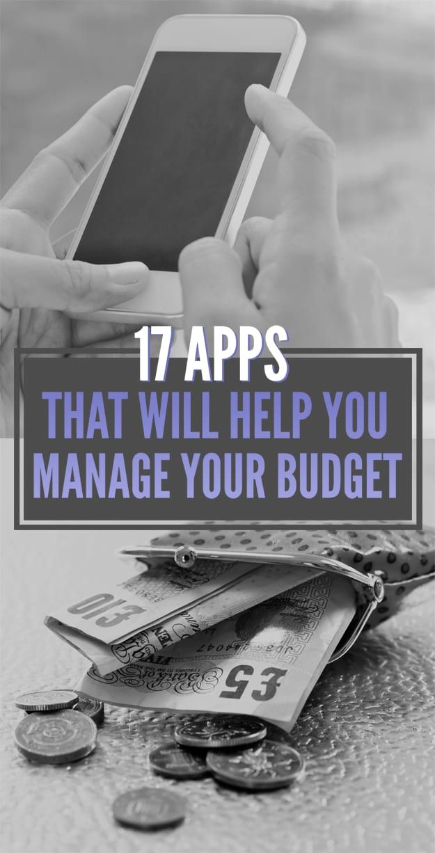 17 apps you need if you re bad with money budgeting saving money