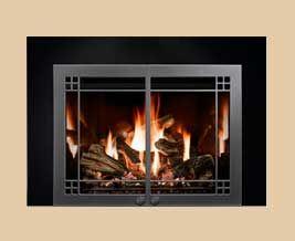 mendota gas fireplace insert. Dealer: Eco Efficiency Energy ...