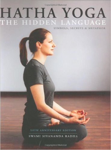 hatha yoga the hidden language yogaspirituality  hatha