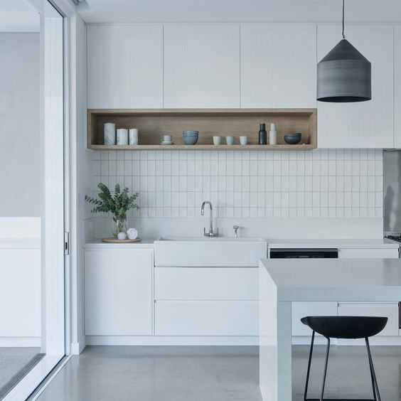 Photo of 60+ White Kitchen Design Ideas For The Heart Of Your Home – Page 2 of 68 – LoveIn Home