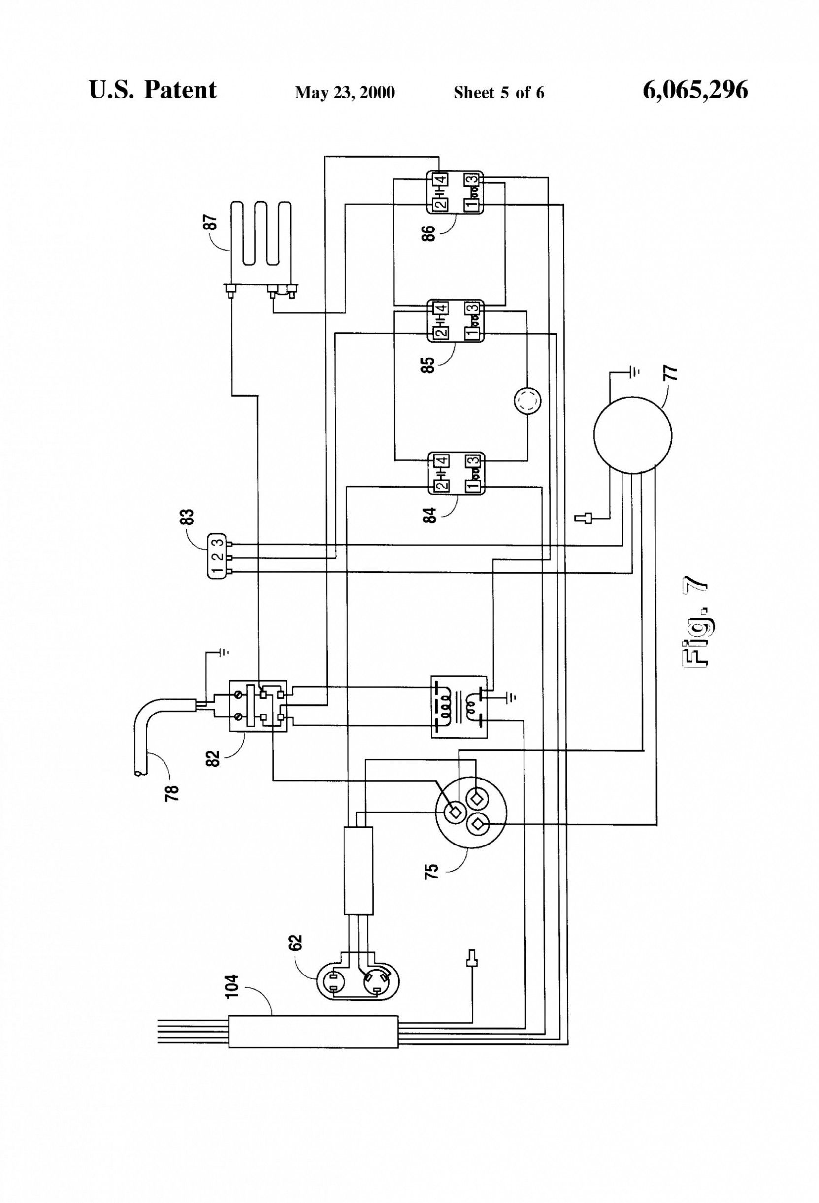 Schematic Diagram Of Central Air Conditioning System
