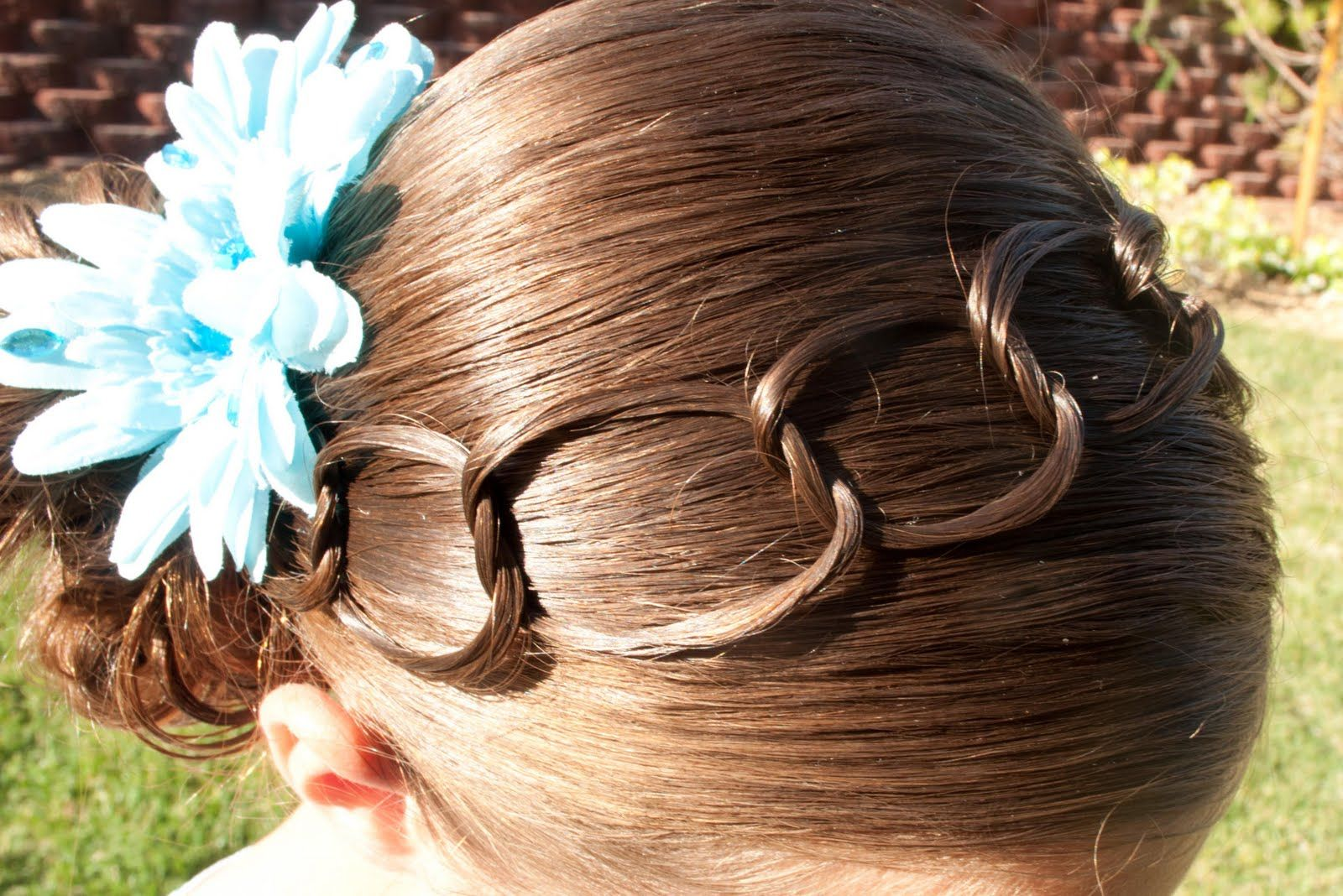 Link O Cinco De Mayo Hair Con Immagini Capelli