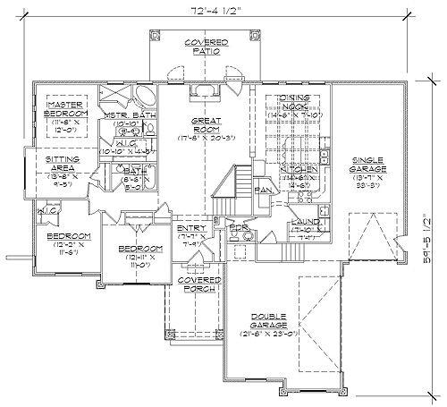 Professional House Floor Plans Custom Design Homes House Floor