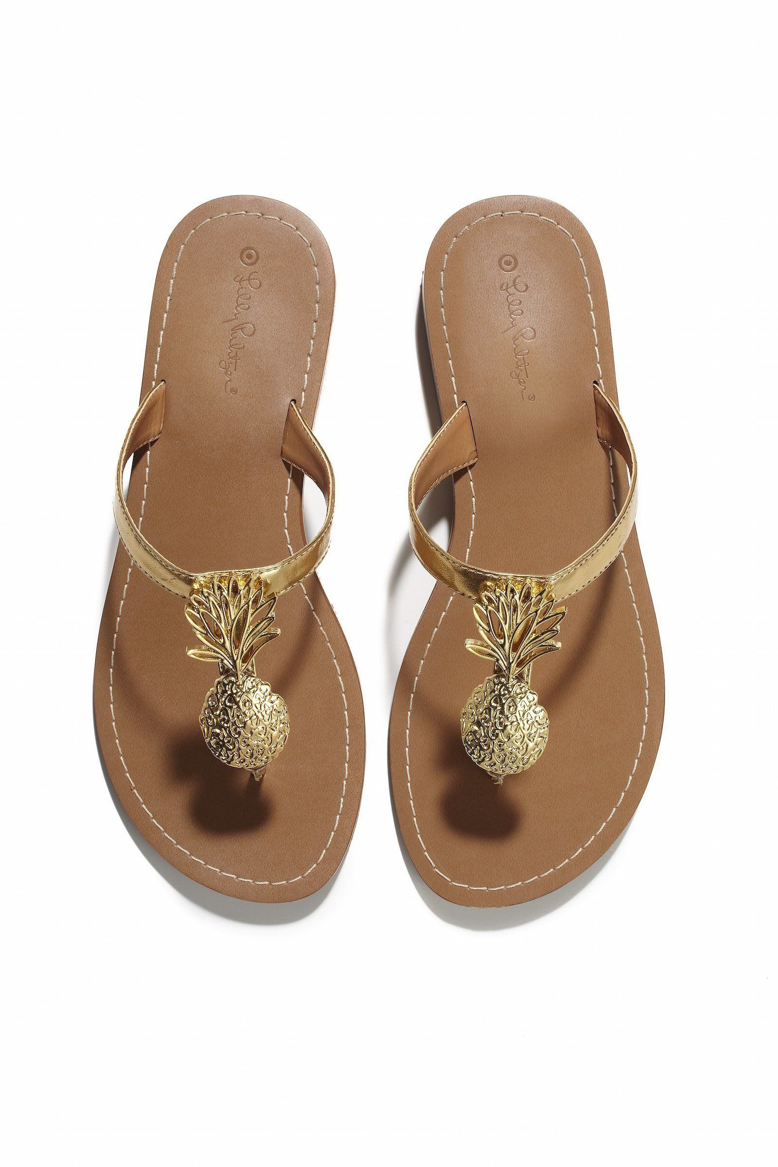 457947512083 Lilly Pulitzer For Target Is Here. Dressy Flip FlopsNike ...
