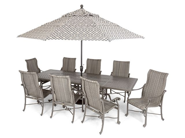 5397180 Dining Sets Patio Furniture Fortunoff Backyard Store
