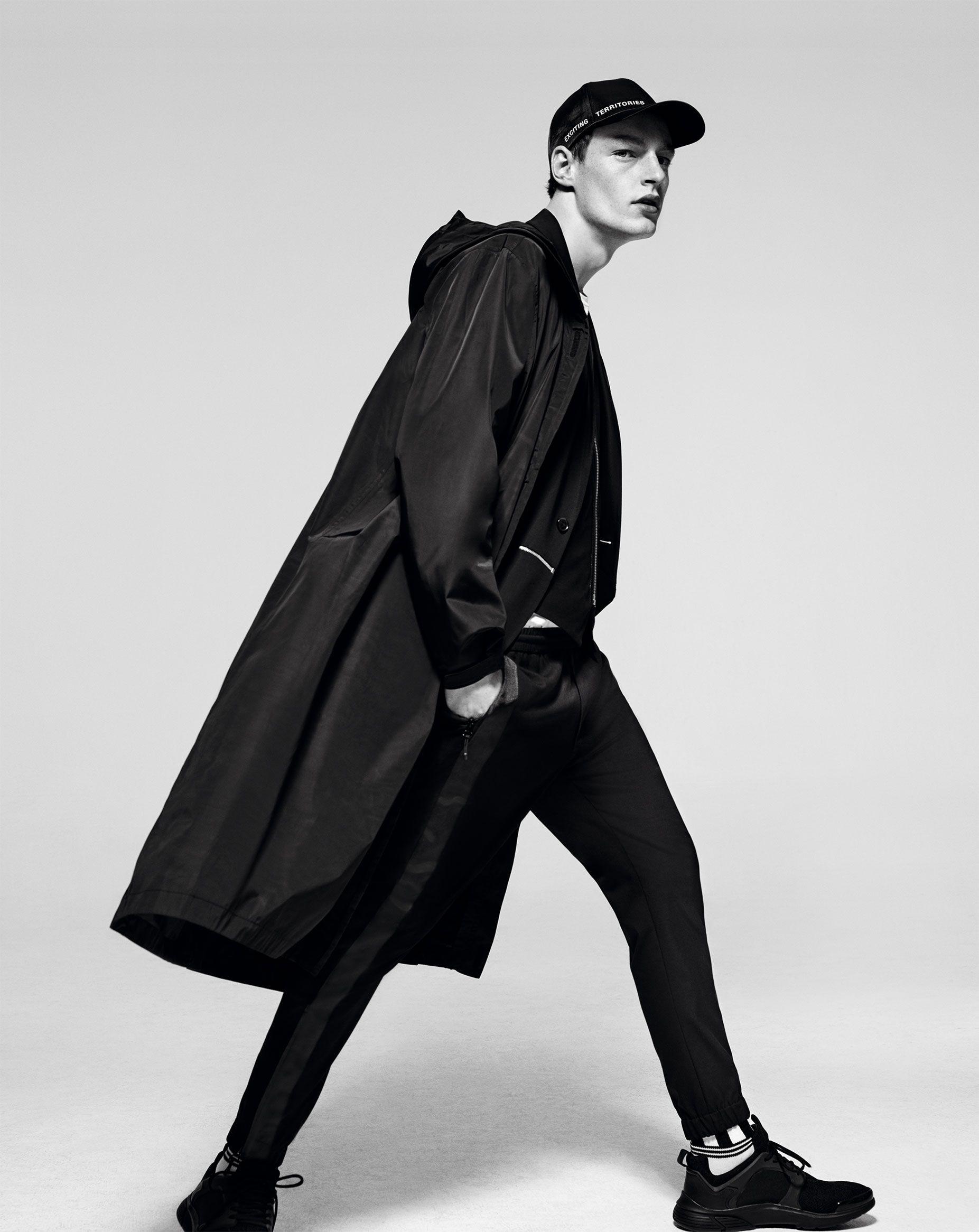 MAN | CAMPAIGN-CAMPAIGN | ZARA United States | Fashion ...