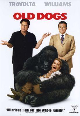 Loot co za - DVD: Old Dogs (DVD): John Travolta, Robin