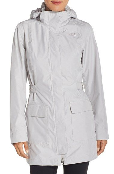 d4c4b2fd9 The North Face 'Tomales Bay' Waterproof Hooded Jacket available at # Nordstrom