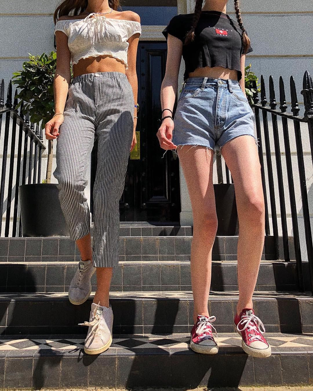 Brandyuk Aesthetic Clothes Fashion Brandy Melville Outfits