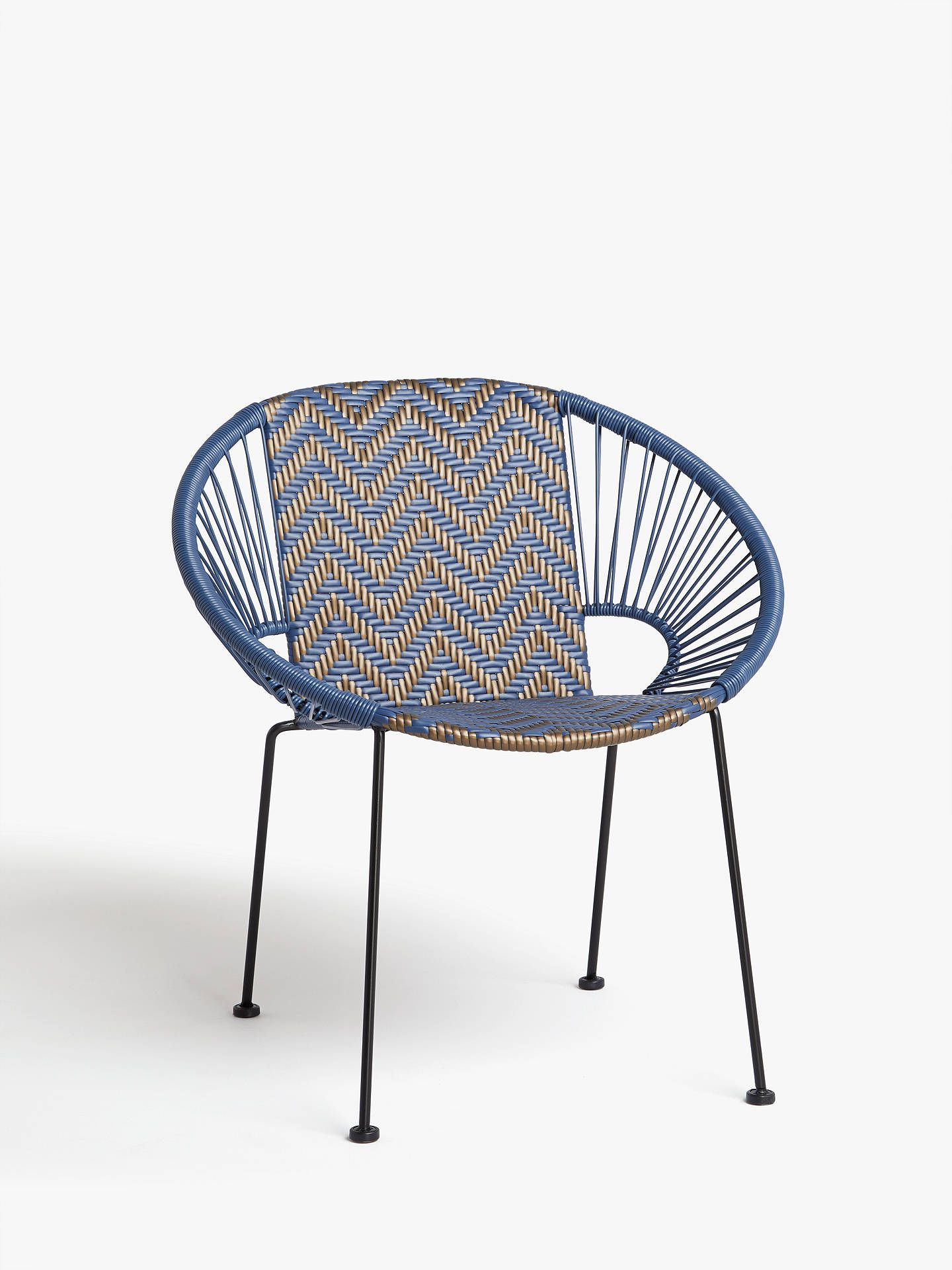 John Lewis Partners Avebury Chair Neutral Multi Chair Garden Sofa Furniture Care