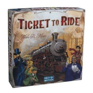 Recommendations of board games for kids
