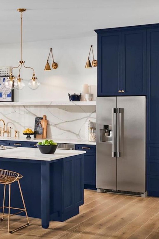 Trending Kitchen Paint Colors 2020 Kitchen Design Kitchen Decor Kitchen Interior