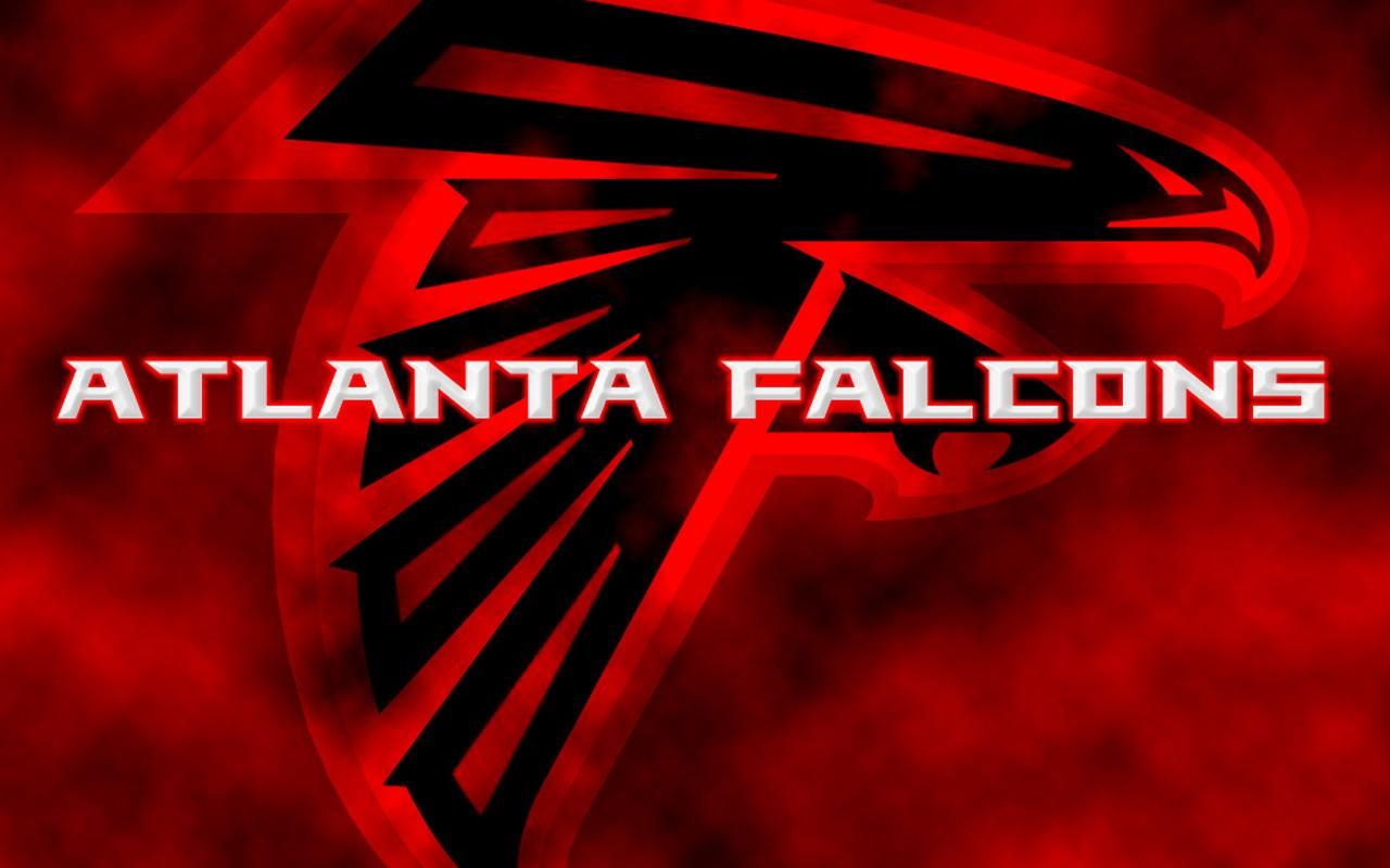 Atlanta Falcons Logo Photos Nfl Iphone Wallpapers: Atlanta Falcons Desktop Wallpapers