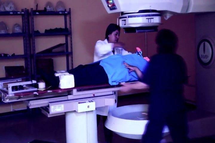 Se incrementan casos de cáncer en la población hondureña - http://bit.ly/1IqHRVI