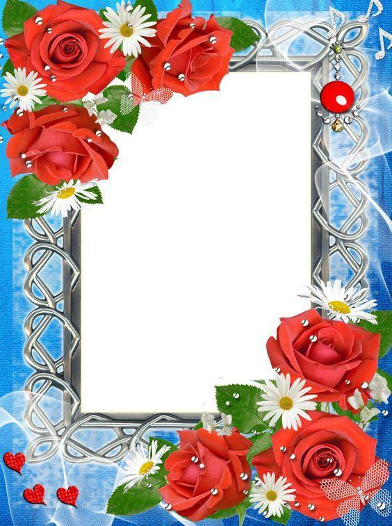 Frame Rose ( 100 ) Il Magico Mondo dei Sogni Photo