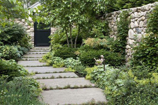 Hoerr Schaudt landscape architects