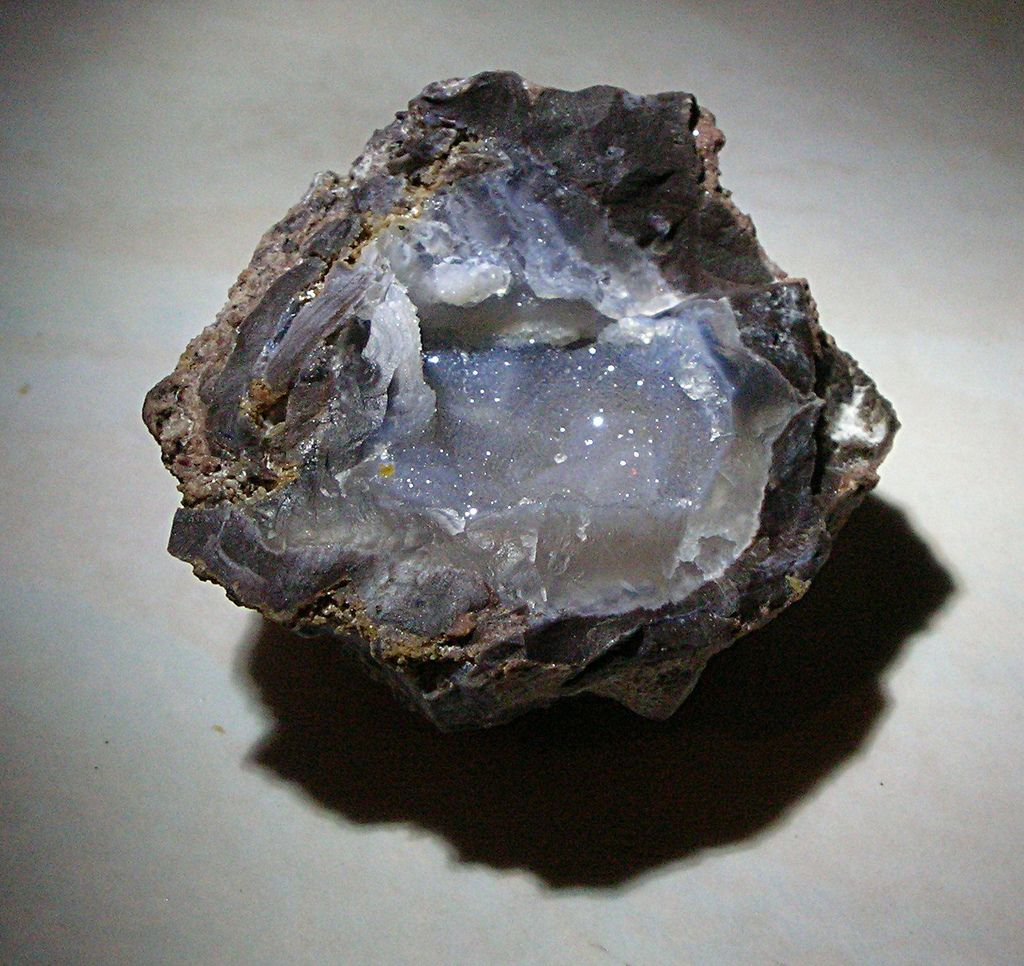 Wikihow To Clean Geodes Via
