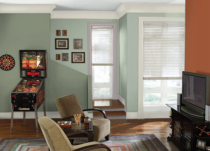 this is the project i created on behr com i used these on behr paint interior color chart id=32554