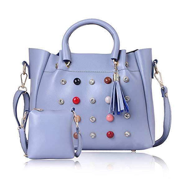 e240f0602309 Women Marks Grey Handbag Cheap Bags