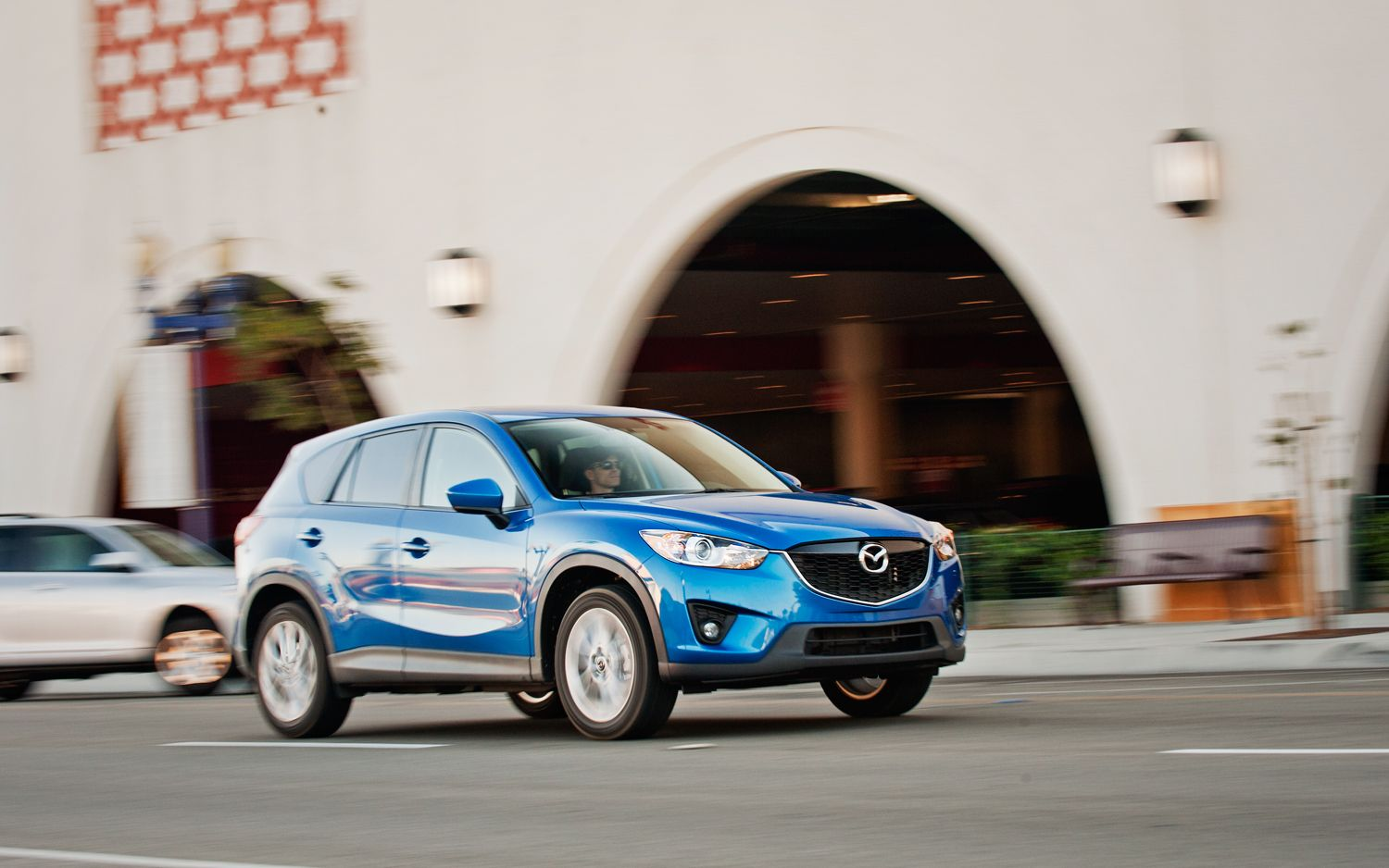 2013 Mazda Cx 5 Grand Touring Fwd Long Term Update 1 Motor Trend