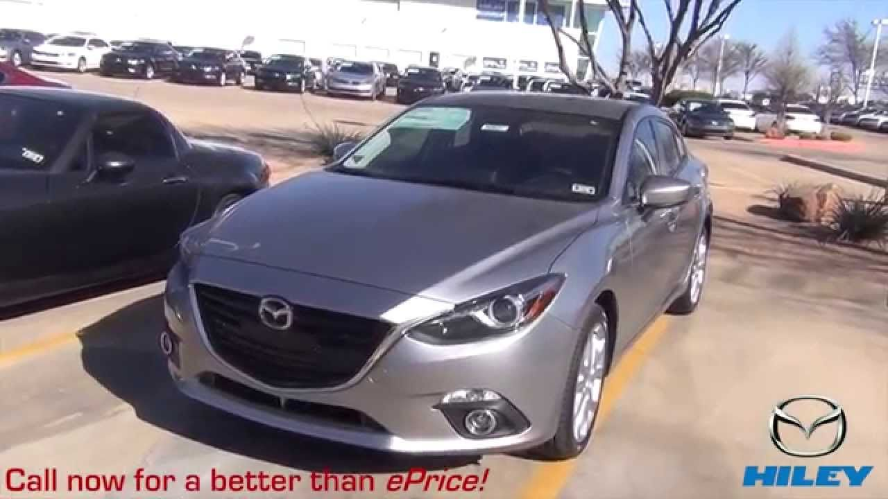 Arlington Tx Find 2014 2015 Mazda3 Vs Kia Rio Fort Worth Tx 2014 Mazda3 For Sale Denton Tx Nissan Versa Honda Civic Mazda 3