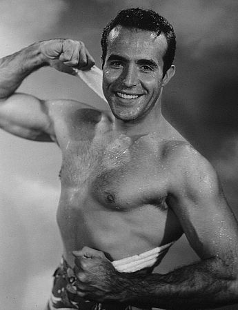 ricardo gay Is montalban