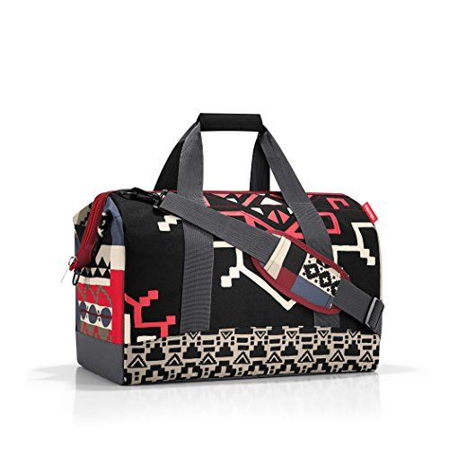 reisenthel Allrounder L, Travelling Bag, Sports Bag, Special Edition Hopi, MT7035 - http://buyonlinemakeup.com/reisenthel/reisenthel-allrounder-l-travelling-bag-sports